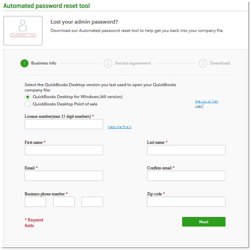 Automated-Password-Reset-Tool