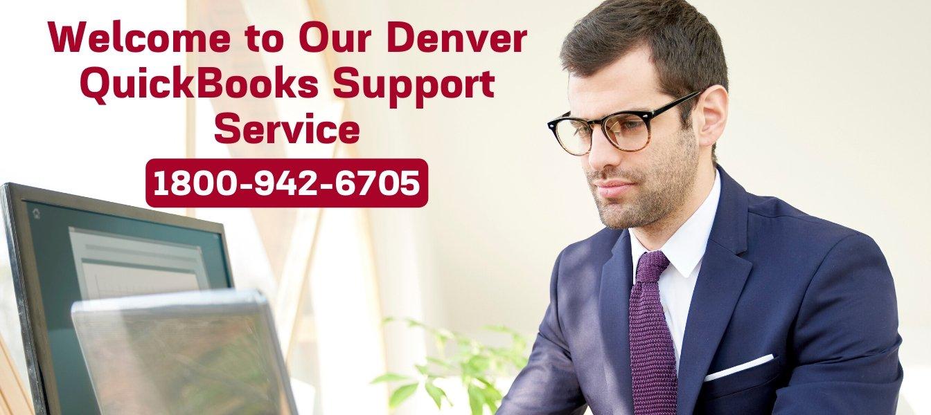 Denver QuickBooks Support Service