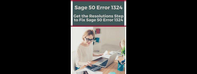 Sage-50-Error-1324