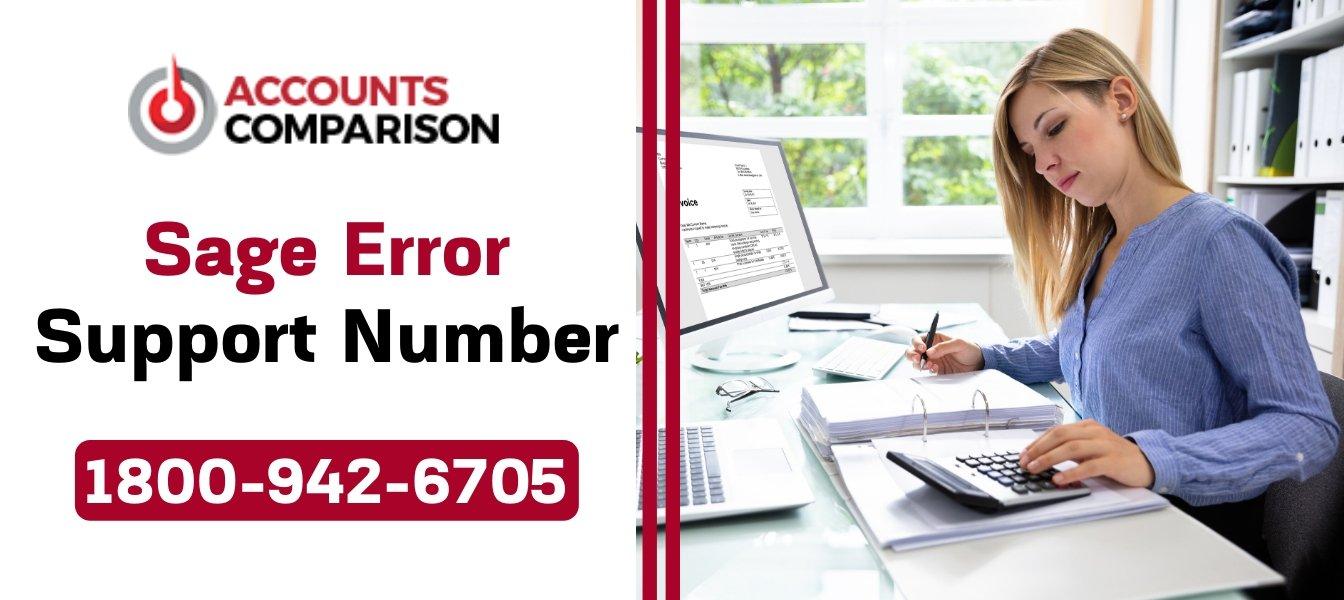 Sage Error Support