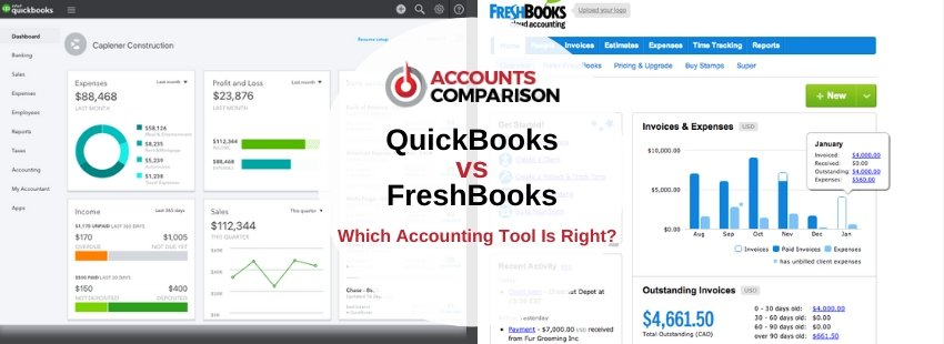 Which Accounting Tool Is Right For Your Needs?