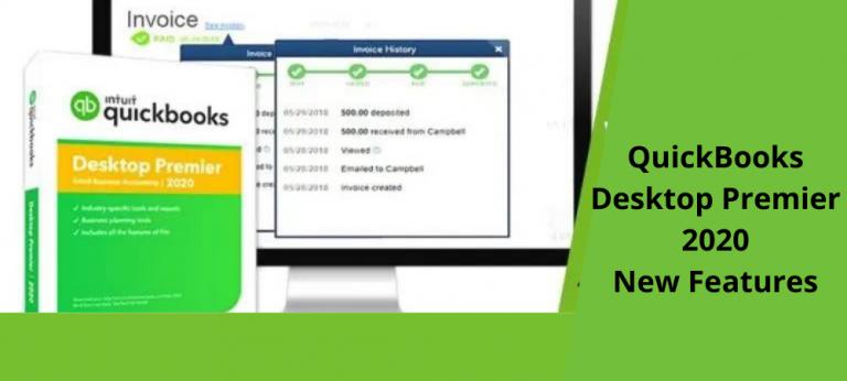Desktop Premier 2020