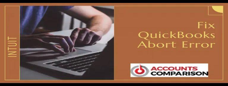 QB-Abort-Error