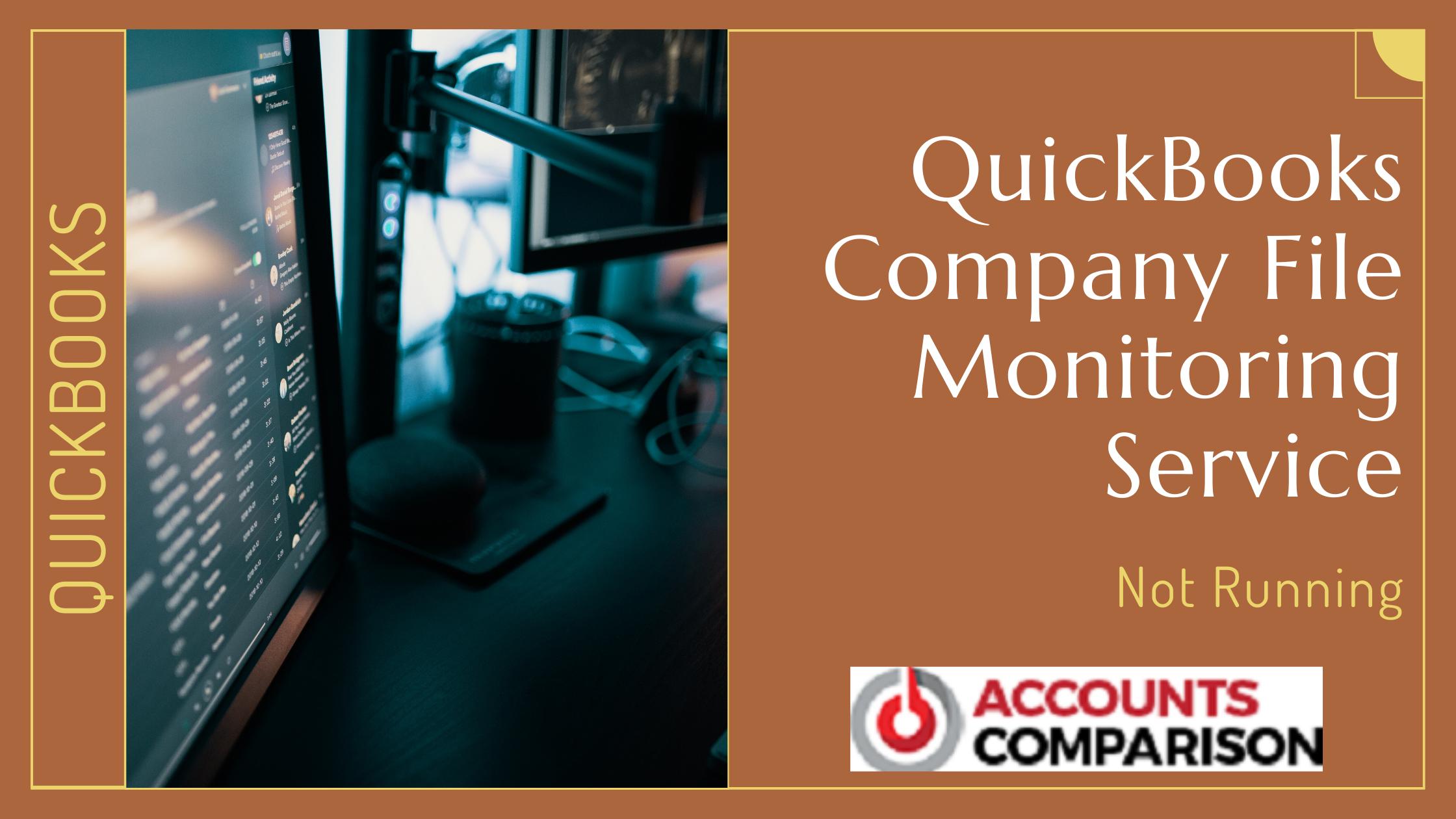 QuickBooks-Company-File-Monitoring- service