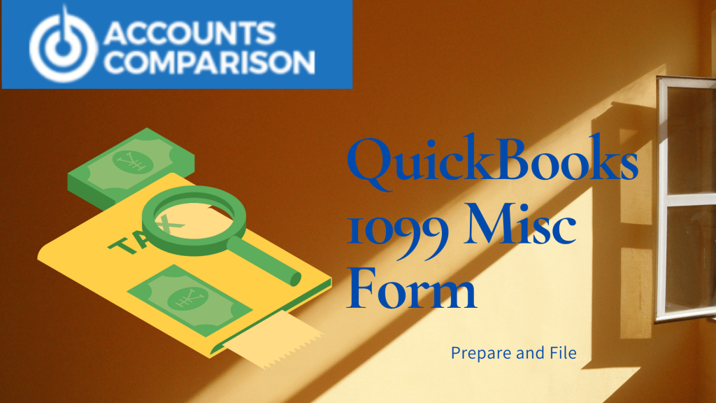 QuickBooks 1099