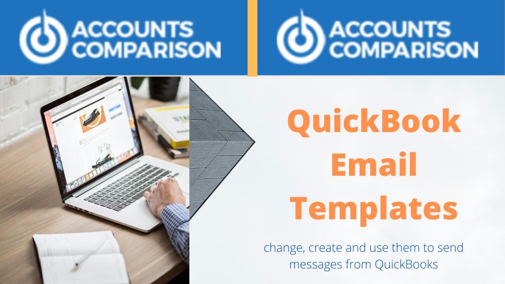 Custom Email Templates in QuickBooks